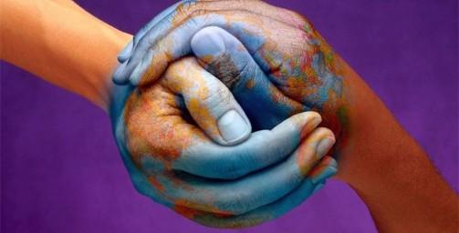 Human World